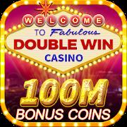 Double Win Casino Slots – Free Vegas Casino Games MOD + APK