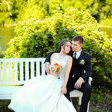 Wedding photographer Alena Vorobeva (Drimpity). Photo of 27.07.2015