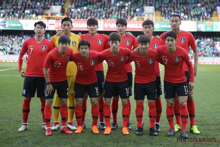 Krijgt Belgische verdediger straks concurrentie van 'de Koreaanse Van Dijk'?