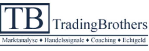 Logo Trading Brothers