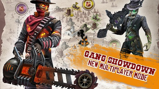 Six-Guns: Gang Showdown Mod Apk 2.9.6a 3
