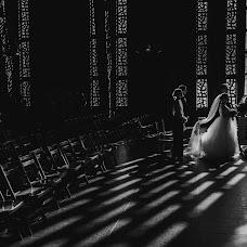 Wedding photographer Piotr Zawada (piotrzawada). Photo of 12.06.2018