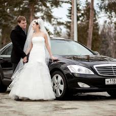 Wedding photographer Alena Voroncova (Gusena). Photo of 27.04.2014