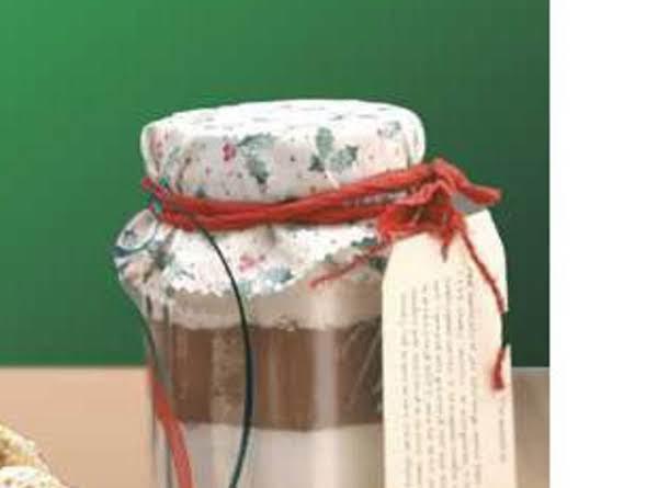 Chocolate Truffle Pound Cake In A Jar Recipe