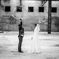 Wedding photographer Andrey Brunov (Brunov). Photo of 11.08.2014
