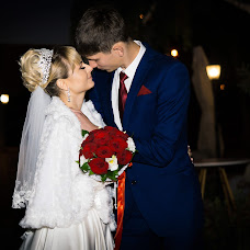 Wedding photographer Tatyana Finogenova (tatafinn). Photo of 31.01.2018