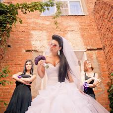 Wedding photographer Roman Mukhin (ALDAIR). Photo of 03.09.2014