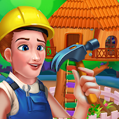 Treehouse Builder Games