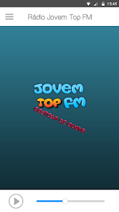 Download Jovem Top FM For PC Windows and Mac apk screenshot 1