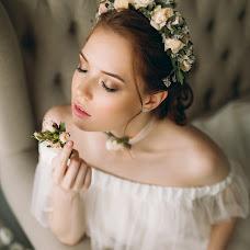 Wedding photographer Polina Pomogaybina (Pomogaybina). Photo of 23.05.2018