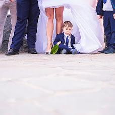 Wedding photographer Fabio Camandona (camandona). Photo of 27.09.2017