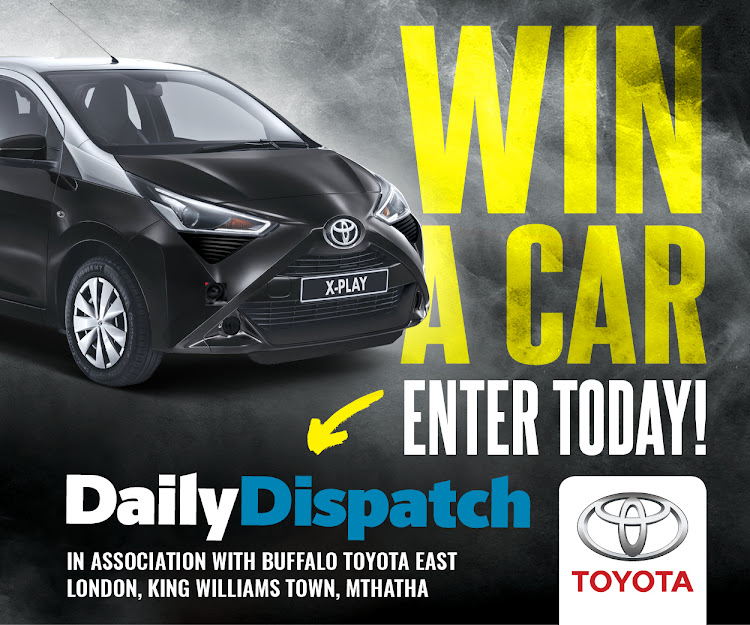 How To Win A Car >> Daily Dispatch Win A Car 2019