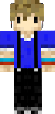 Grian Nova Skin