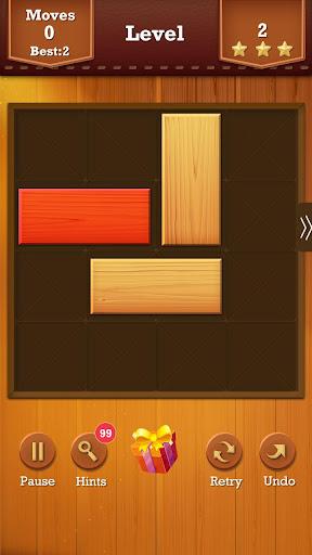 Slide Block u272a Unblock Puzzle 1.6.121.565 screenshots 6