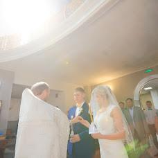 Wedding photographer Mikhail Leschanov (Leshchanov). Photo of 12.04.2017