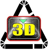 Wow 3D Printer Pro for Tablet