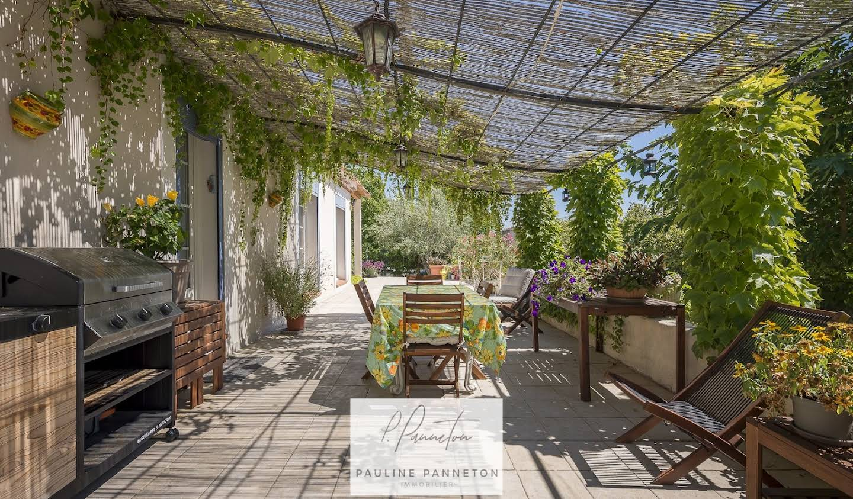 Maison avec terrasse Marseille 13ème