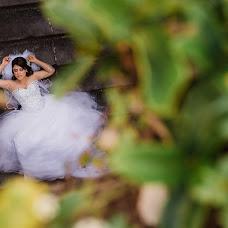 Wedding photographer Ángel Ochoa (angelochoa). Photo of 17.01.2018