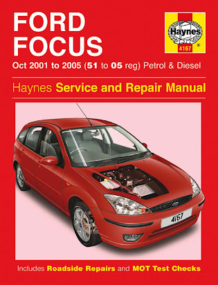 Ford Focus Mk1 Repair Manual Pdf