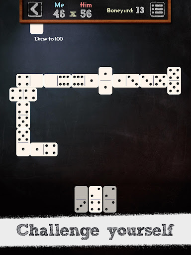 Dominoes - Best Classic Dominos Game apkmr screenshots 9
