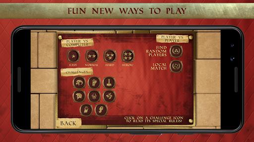 Royal Game of Ur  screenshots 3