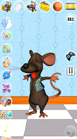 Screenshot of Talking Mike Mouse