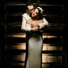 Wedding photographer Christian Cardona (christiancardona). Photo of 25.03.2019