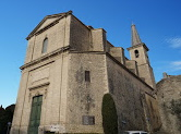 photo de église de Caumont