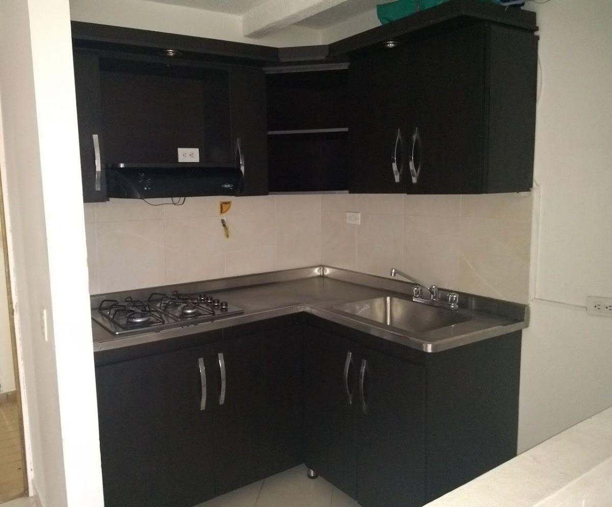 apartamento en venta robledo 679-20306