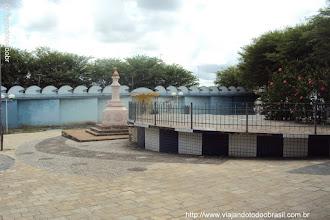 Photo: Vitória de Santo Antão - Praça Félix Barreto