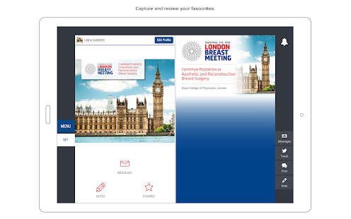 Download London Breast Meeting 2018 For PC Windows and Mac apk screenshot 6