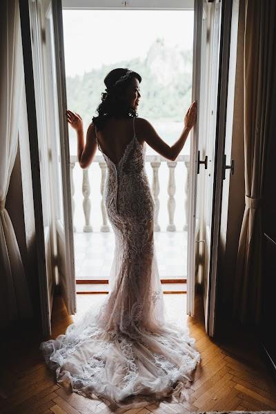 Wedding photographer Andrey Tebenikhin (atshoots). Photo of 09.06.2019