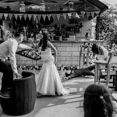 Wedding photographer Ethel Bartrán (EthelBartran). Photo of 28.10.2017