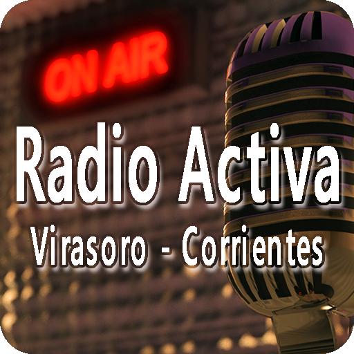 Radio Activa Online Virasoro Corrientes Argentina file APK for Gaming PC/PS3/PS4 Smart TV