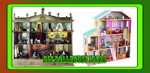 Приложения в Google Play – <b>DIY Dollhouse</b> Ideas