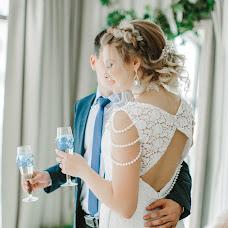 Wedding photographer Svetlana Sokolova (sokolovasvetlana). Photo of 20.04.2017