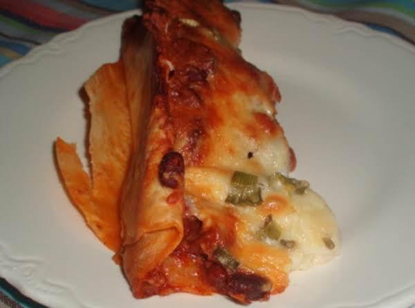 Momma Linda's Enchiladas Recipe