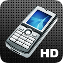 Social Feature Phone Browser icon