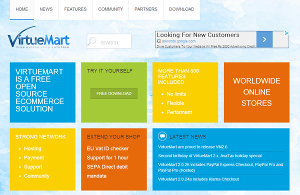 Best Open-source Ecommerce Platforms (5)