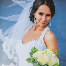 Wedding photographer Ekaterina Alekseeva (NamataArim). Photo of 12.04.2016