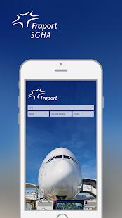 Fraport SGHA - náhled