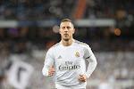 📷 Krijgt Hazard een nieuwe kans van Zidane tegen Athletic Bilbao? Rode Duivel lijkt er alvast helemaal klaar voor