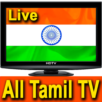 Tamil TV Channel All HD on Google Play Reviews | Stats