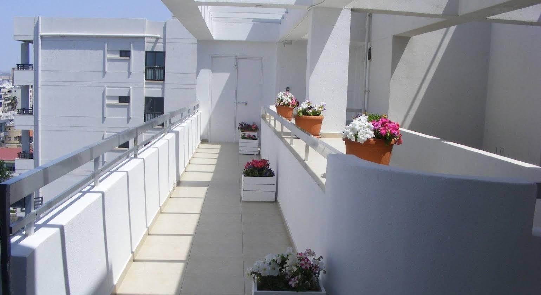 Sun Hall Beach Hotel Apartments