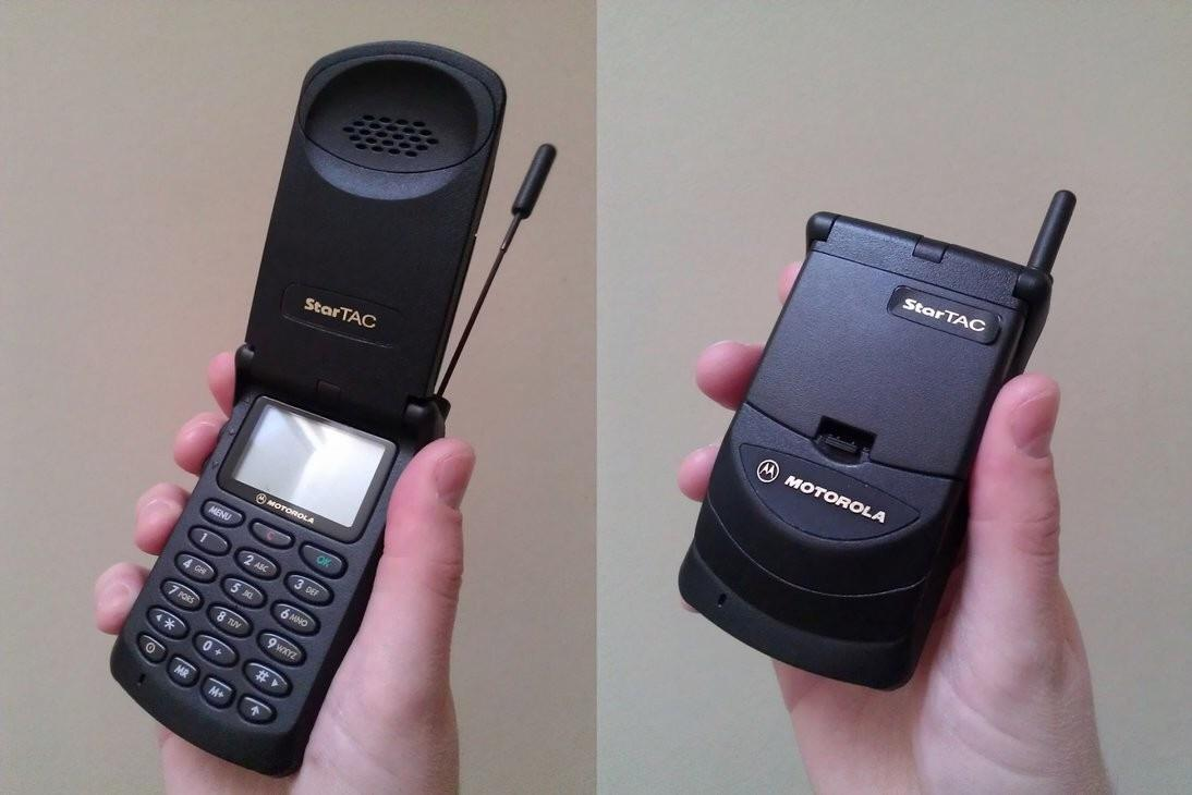 The best old school cell phone reissues you can buy today ...