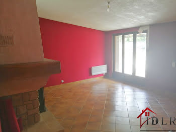 maison à Oyonnax (01)