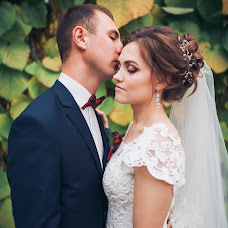 Wedding photographer Anton Vaskevich (VaskevichA). Photo of 01.12.2017