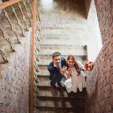 Wedding photographer Mikhail Agafonov (miraj). Photo of 05.09.2015
