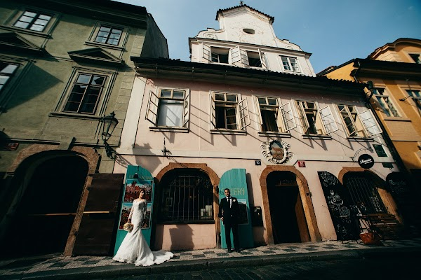 Wedding photographer Evgeniy Kachalovskiy (kachalouski). Photo of 22.02.2017