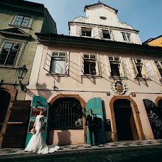 Svatební fotograf Evgeniy Kachalovskiy (kachalouski). Fotografie z 22.02.2017